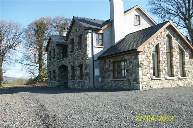 Stone Restoration And Conservation Mccabe Masonry Cavan