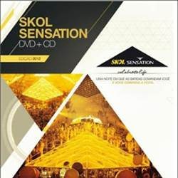 CD Skol Sensation 2013