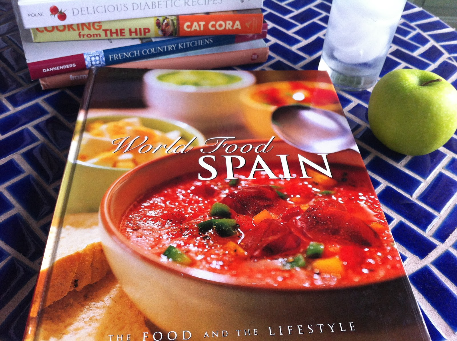 World Food: Spain