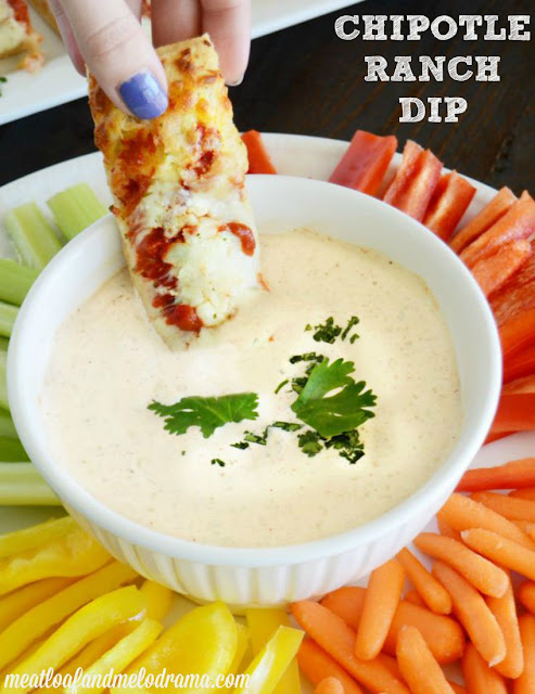 The Best Dip Recipes for Game Day - Cupcakes & Kale Chips
