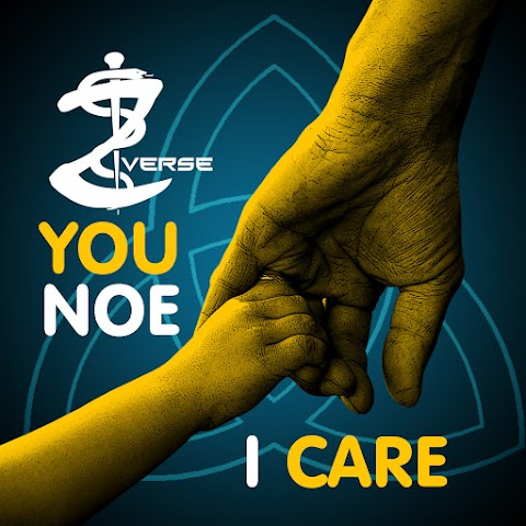 NEW VIDEO: ZVerse - You Noe I Care