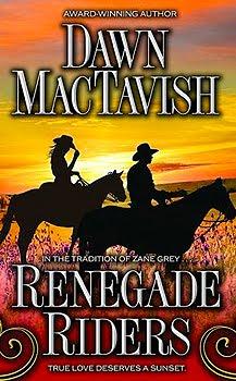 Renegade Rider