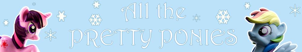 G4 Pony Blog