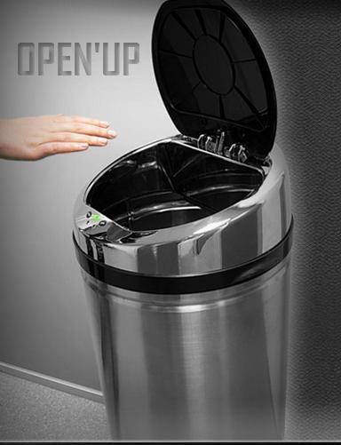 poubelle automatique pas cher poubelle automatique pas cher en ligne mai 2012. Black Bedroom Furniture Sets. Home Design Ideas
