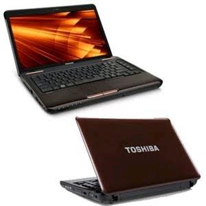Toshiba Satellite L645D-1151XB