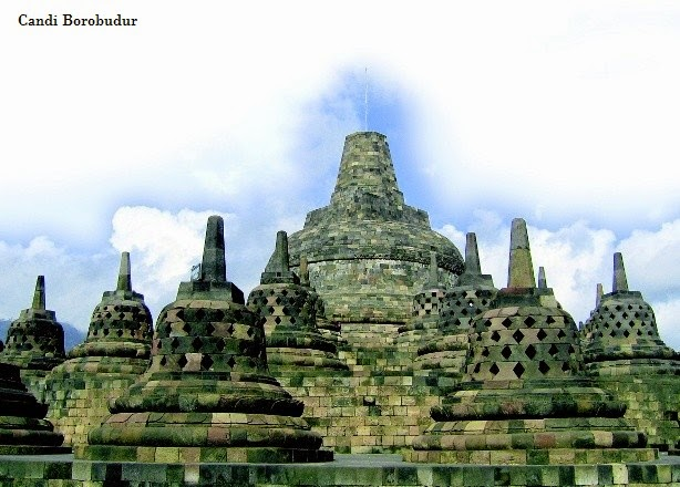 Wisata Tour Pilihan: Borobudur Yogyakarta