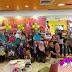 Birthday Party Faris dan Imani Part 2