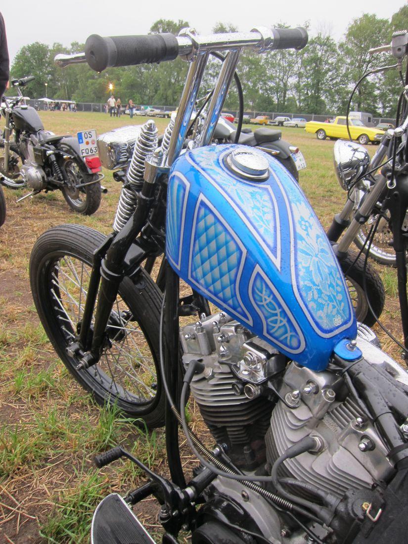[motorbike] Bottrop Kustom