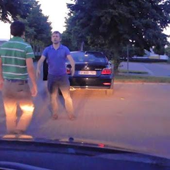 Πως να αντιμετωπίσεις έναν εξοργισμένο οδηγό [video]