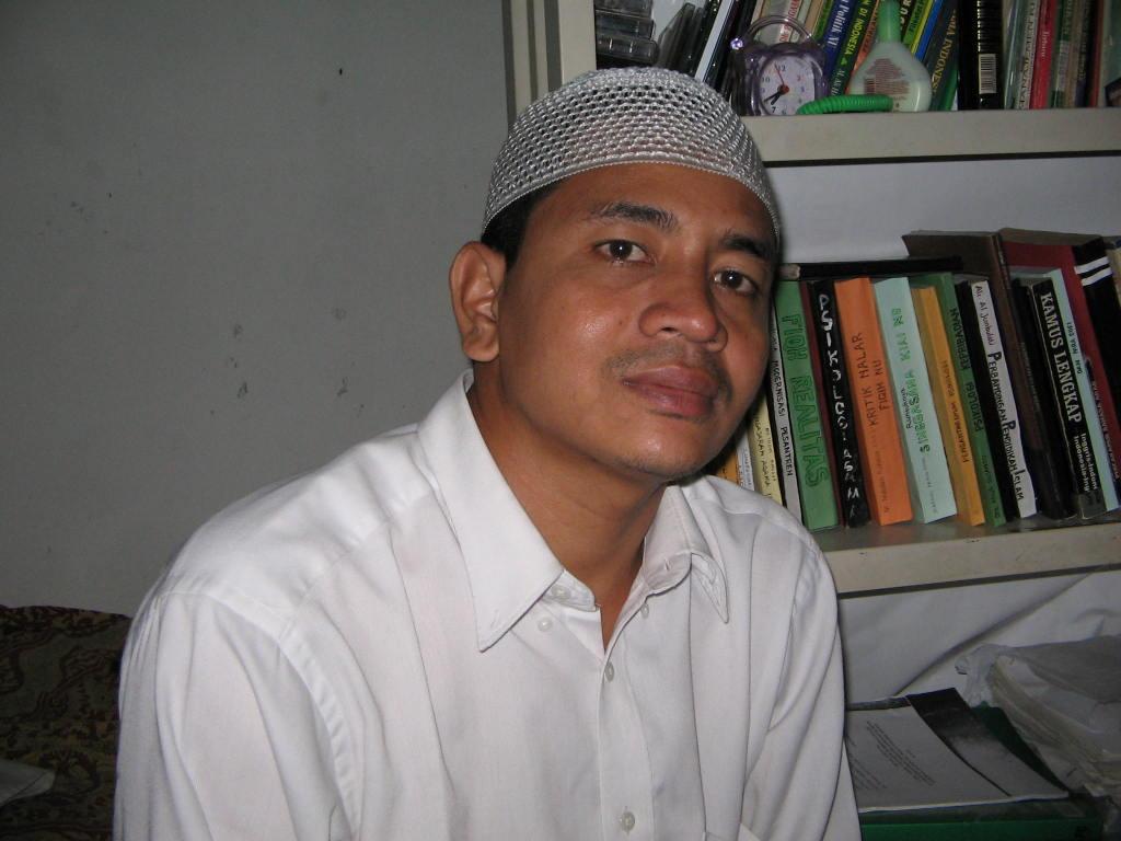 Ajwa Najmal Ulya