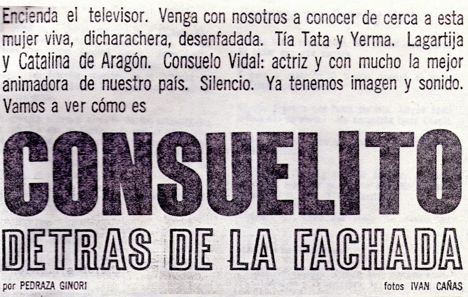 Detras Fachada Detrás de la Fachada