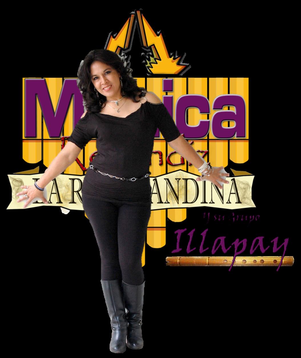 La Reina Andina Monica Resendiz