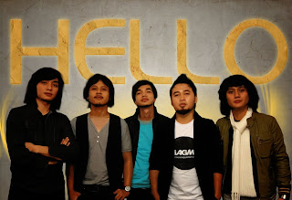 Lirik+Video Hello - Single Parent (Lyric)