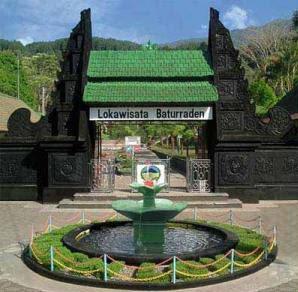 Asal Usul Sejarah Baturaden Purwokerto  f77de8b0d0