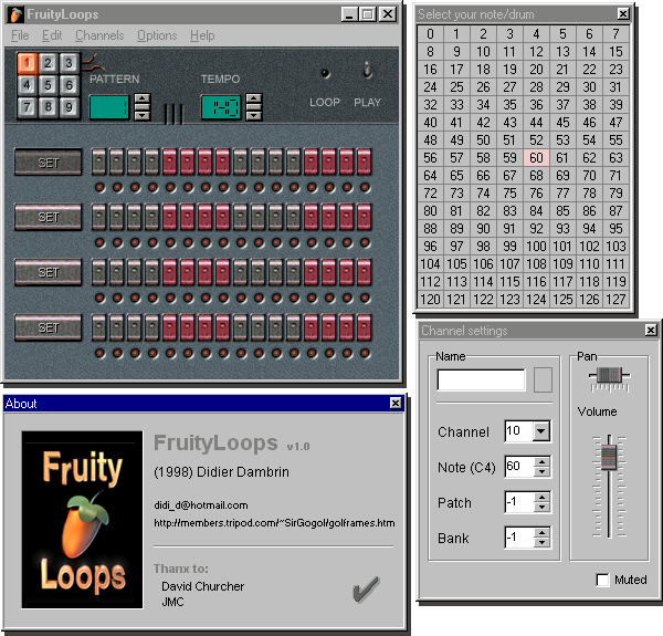 FL Studio 12 Crack Full Version Free Download For Mac and Windows