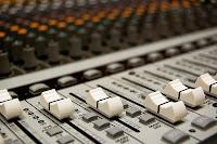 Mixing Audio image