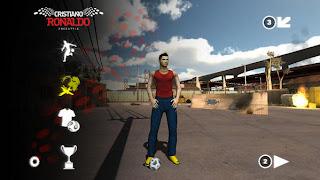 Cristiano Ronaldo Freestyle Soccer Rip Version - Sharebeast