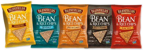 Beanfields chips