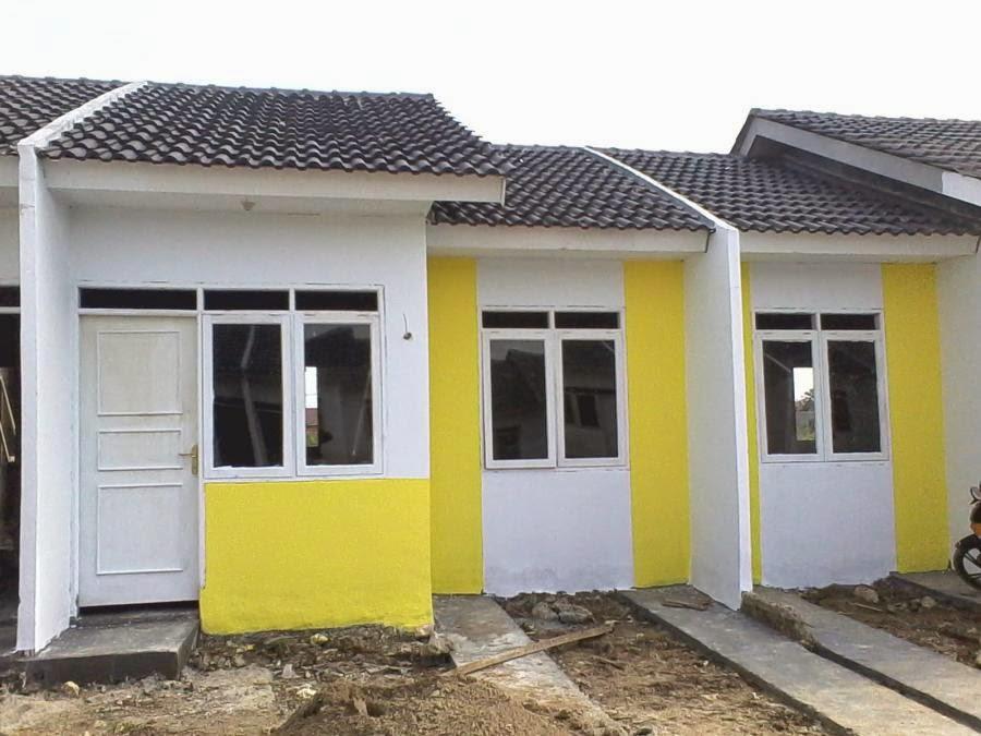 Over Kredit Rumah Murah Tambun Bekasi GJR