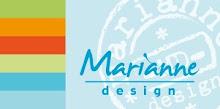 Wij verkopen marianne design artikelen