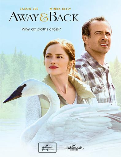 Ver Alzando el vuelo (Away and Back) (2015) Online