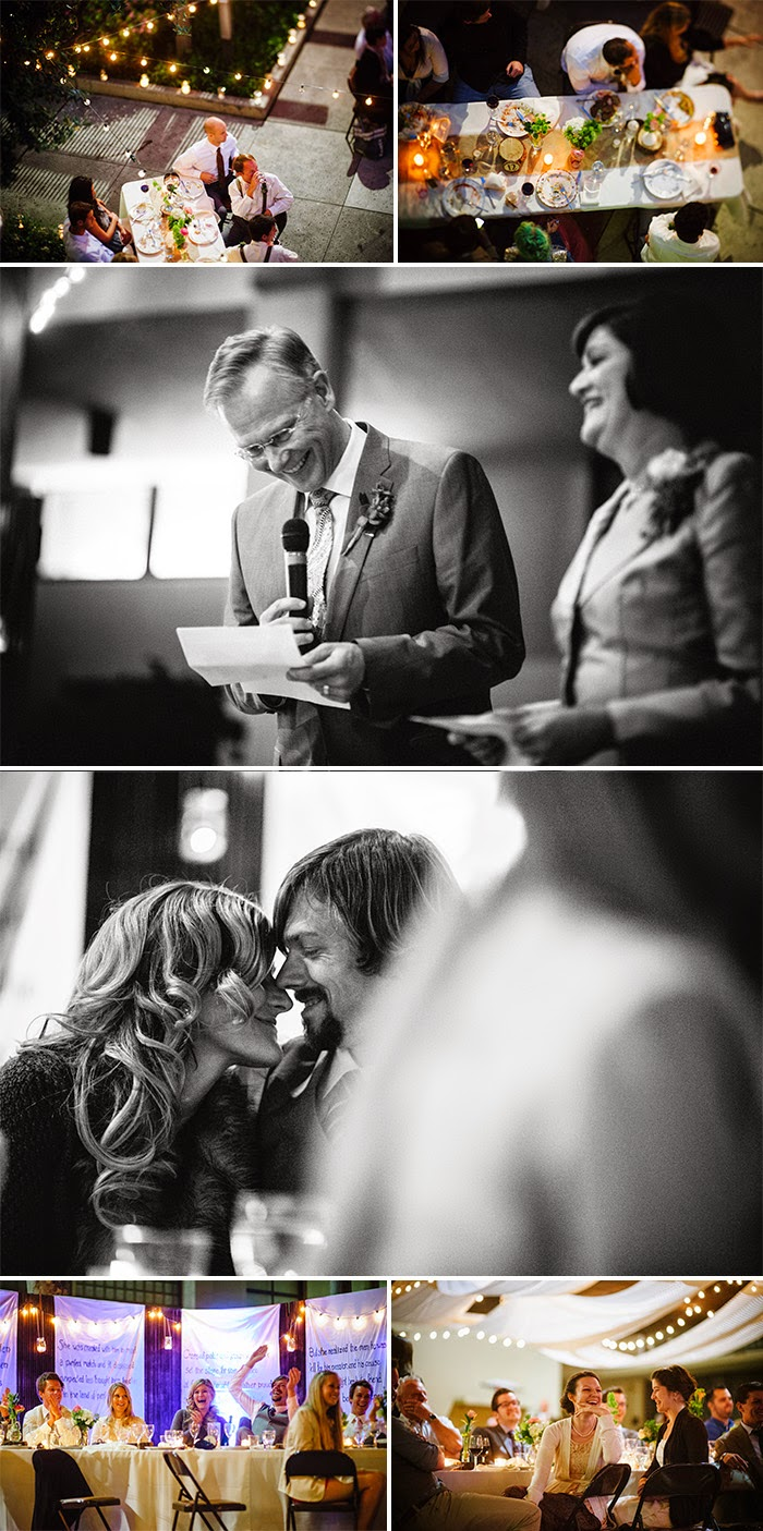 Fuller Theological Seminary documentary wedding photographer