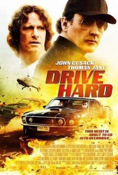descargar Drive Hard en Español Latino