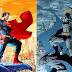 La identidad secreta de Bruce Wayne es..... Superman.