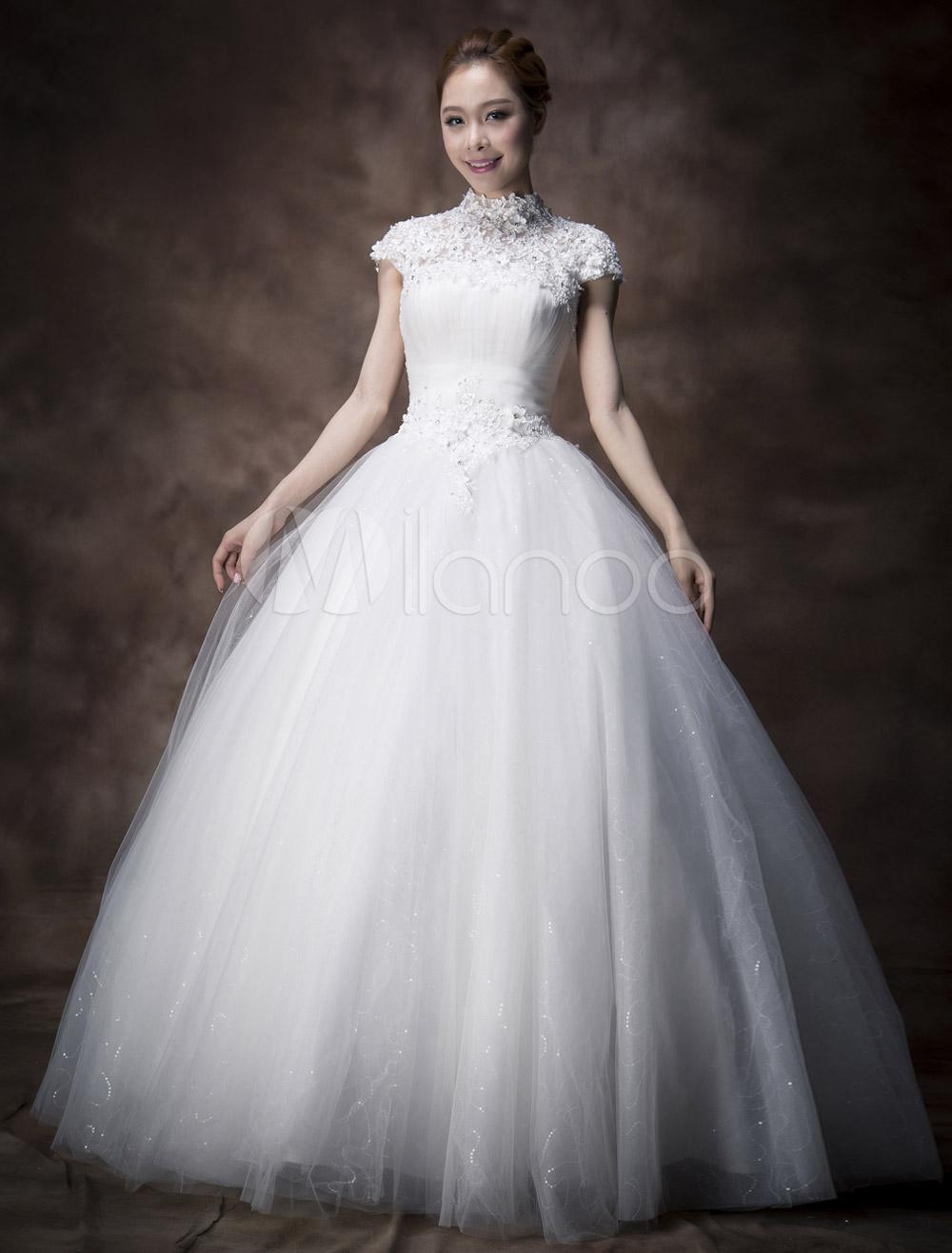 Vestido de boda chino moderno para lucir bella de la novia