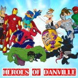 Heroes Of Danville | Juegos15.com