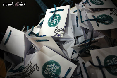 bolsas regalos