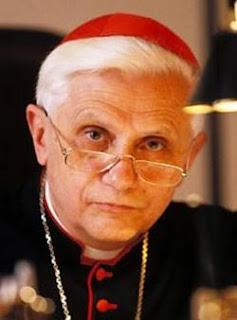 kard. Joseph Ratzinger