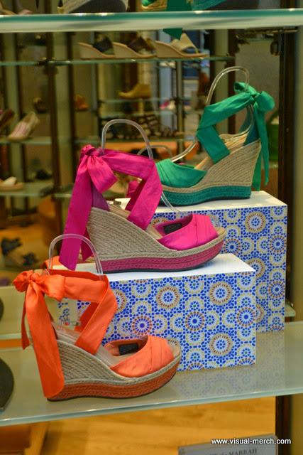 семинар по мерчандайзингу обуви