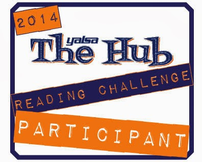 2014 YALSA The Hub Reading Challenge