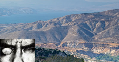Mengeringnya Danau Tiberias Di Israel Dan Misteri Keluarnya Dajjal [ www.BlogApaAja.com ]