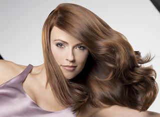 Cepat memanjangkan rambut secara alami cepat dan singkat