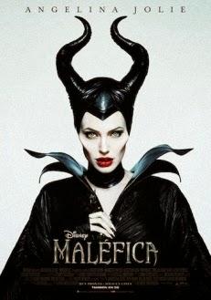 ver Malefica / Mala / Maleficent / 2014