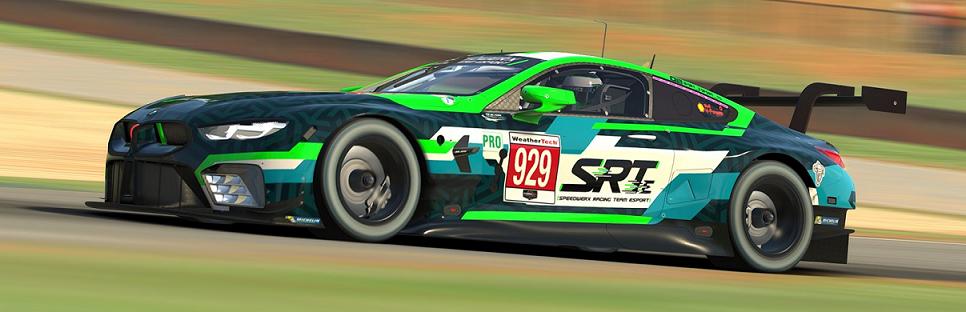 ABout SpeedWerx Racing Team eSport