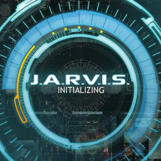 how to make your computer into jarvis