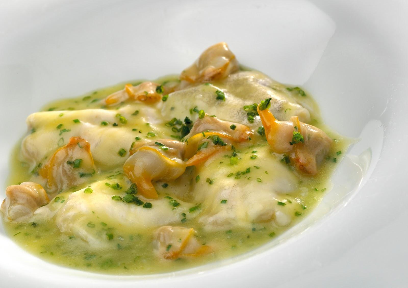 La francesa aux fourneaux portrait de martin berasategui for Cocinar cocochas de bacalao