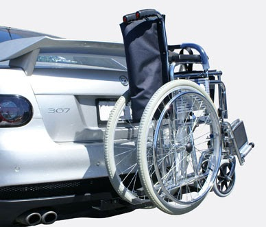 Wheelchair Carrier For Car >> used electric wheelchairs: Different Wheelchair Carrier For Cars