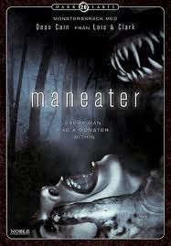 COVERS.BOX.SK ::: maneater (2009) - high quality DVD / Blueray / Movie