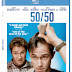 50/50 BDRip XviD-DEFACED & 50/50 2011 720p BluRay x264-REFiNED
