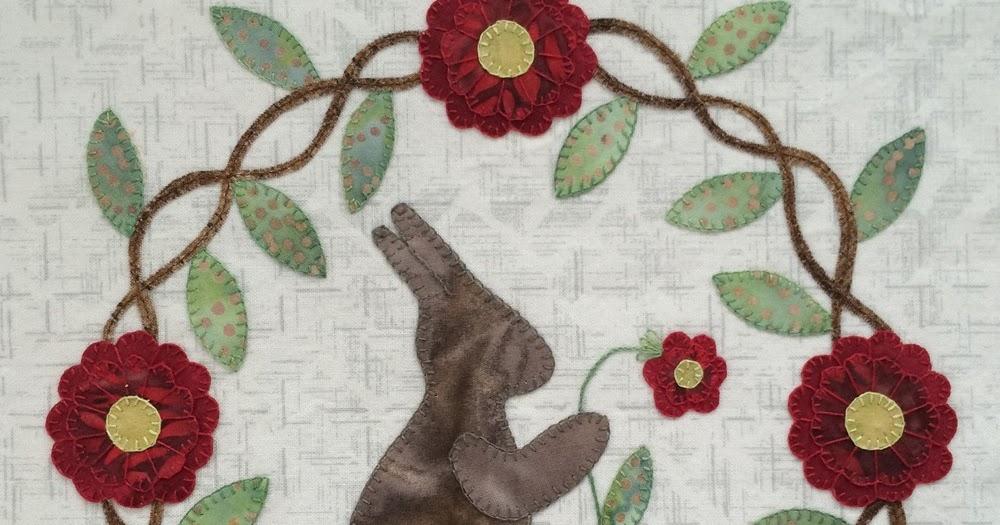 A Quilt And A Prayer Folk Art Album My Way