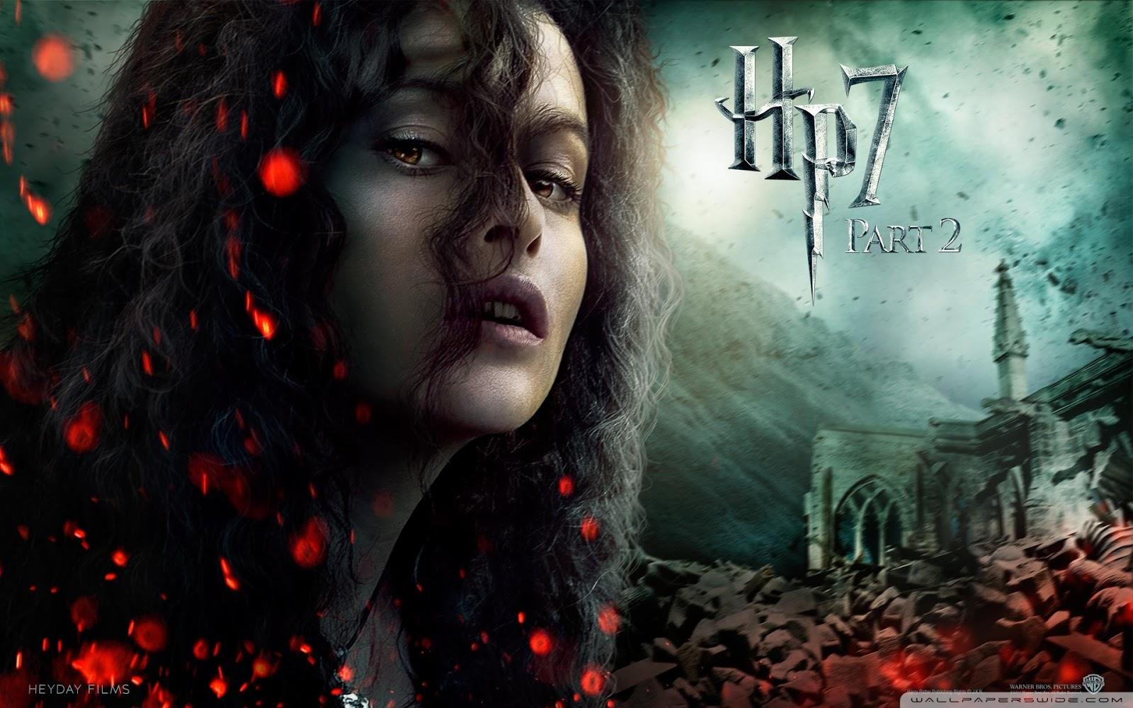 Harry Potter Wallpaper Stills HD