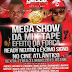 "Yebba Entertainment Apresenta - Mega Show Da Mixtape ""Efeito Da Fora"" Ready Neutro & Extremo Signo ""No Cine Atlntico"""