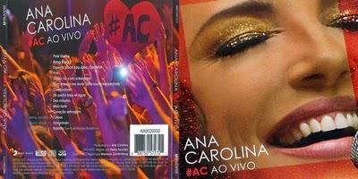 Ana Carolina # AC Ao Vivo 2015