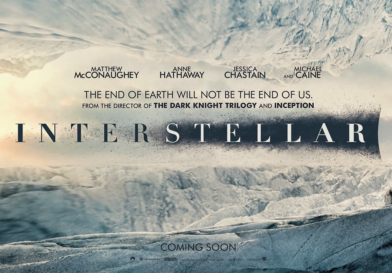 Interstellar: Final Preview