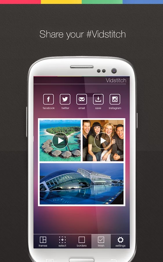 Vidstitch Pro - Video Collage v1.6.2