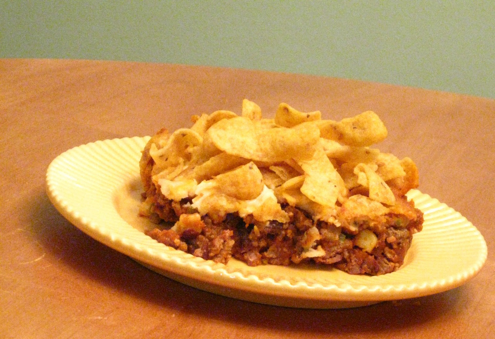 Duo of Chefs: Wisconsin-Cheesed Baked Frito Pie